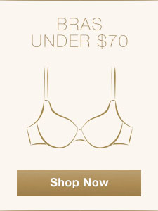 Bras Under $70