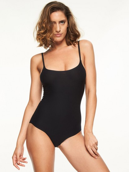 b38f76bad6b ... Soft Stretch Smooth Bodysuit. View every detail
