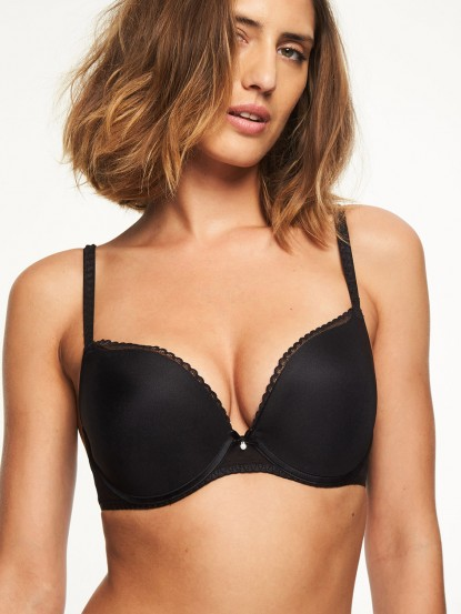 f11ceb114b1 ... Courcelles Convertible Smooth Push Up Bra. View every detail