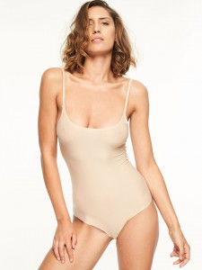 SoftStretch Smooth Bodysuit