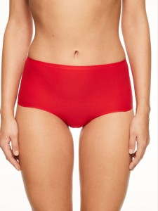Soft Stretch Seamless Full Brief in One Size