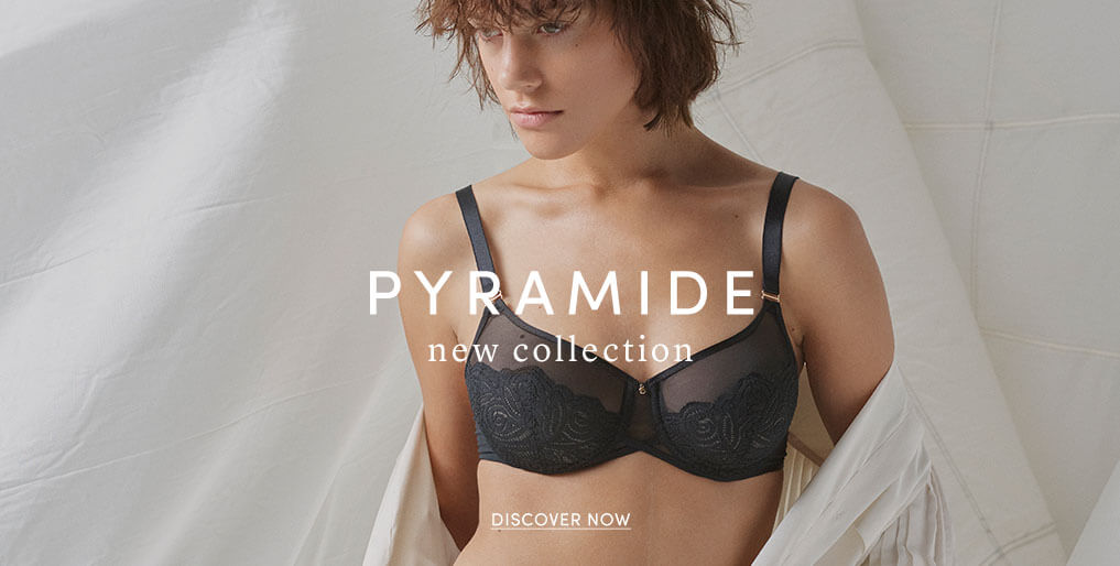 New Arrivals Bras + Underwear
