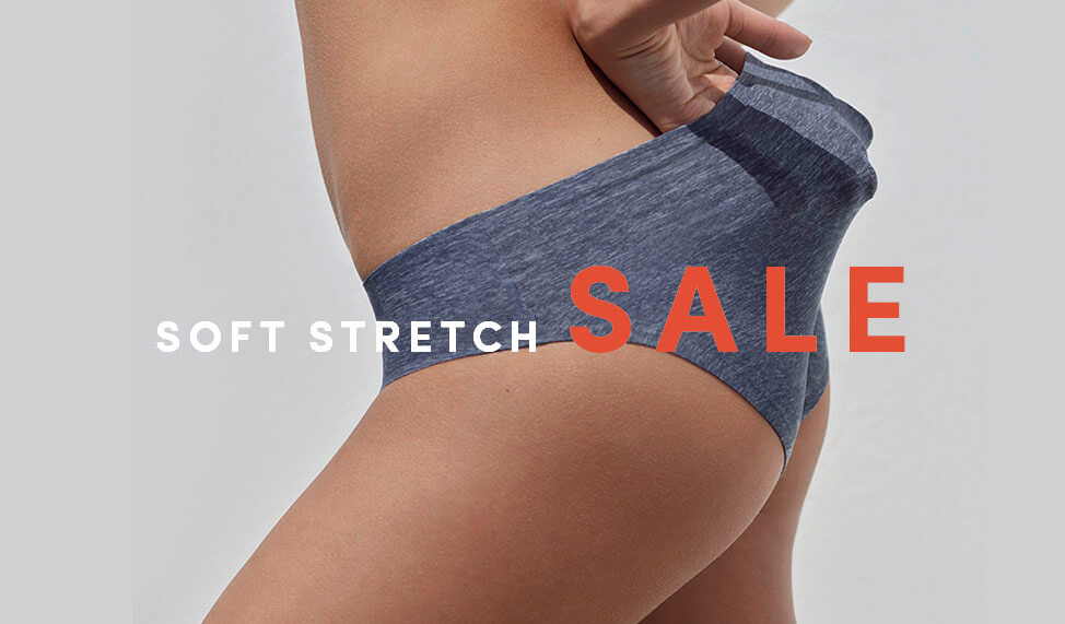 SOFT STRETCH SALE