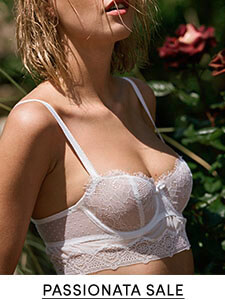 Passionata Bras and Underwear in Sale