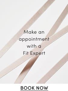 Book An Appointment with Bra Fit Expert